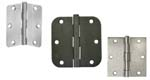 Residential Hinges - Full Mortise