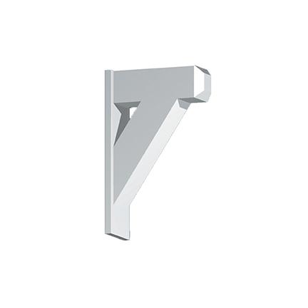Fypon bkt10x16x4 brackets for Fypon cad