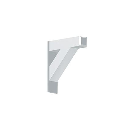 Fypon bracket bkt14x16x4 Fypon molding