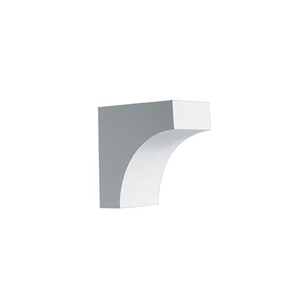 Fypon Dentil Block 5x5x3