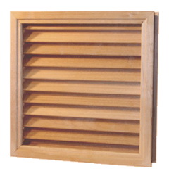 Door Louver Inserts Custom Flat Slat-WIde  sc 1 st  Beacon Hill Supply & Flat Wide Slat Louver Inserts for 1-3/4