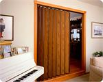 Accordion Doors